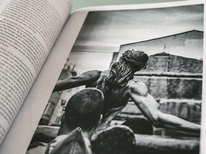 Libro PASSIO'16