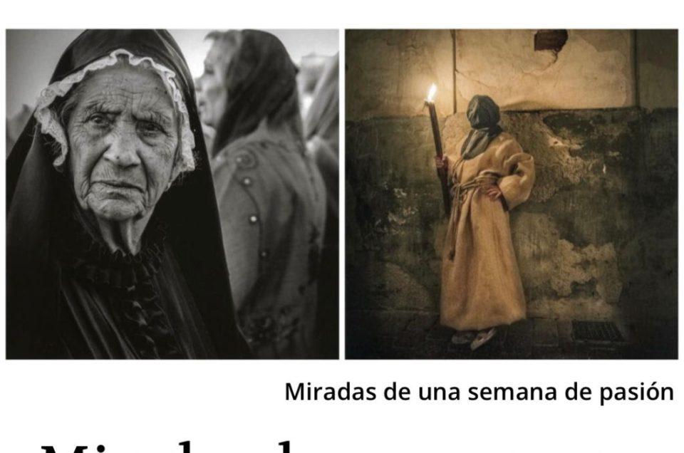 El gandiense Borja Abargues gana el Primer Premio en el Concurso Nacional de Semana Santa de la categoría de imágenes de la Semana Santa Local.