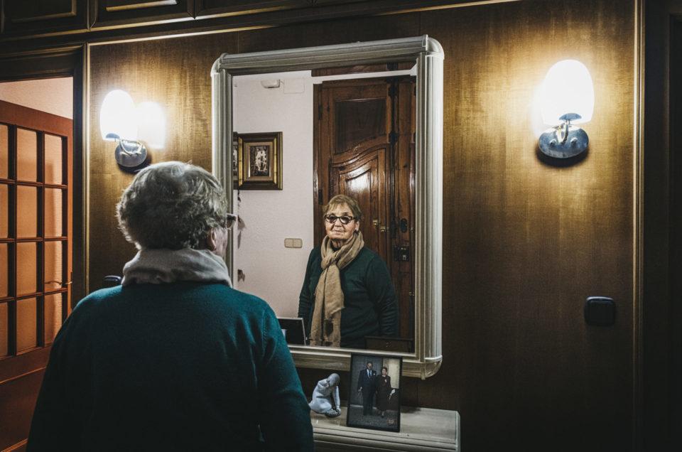 """""""La doble pandemia de los enfermos de Alzheimer"""". Último reportaje para VALENCIA PLAZA."""