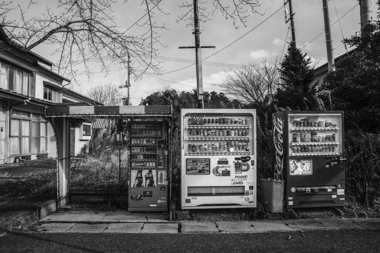03 - Abandoned vending machines