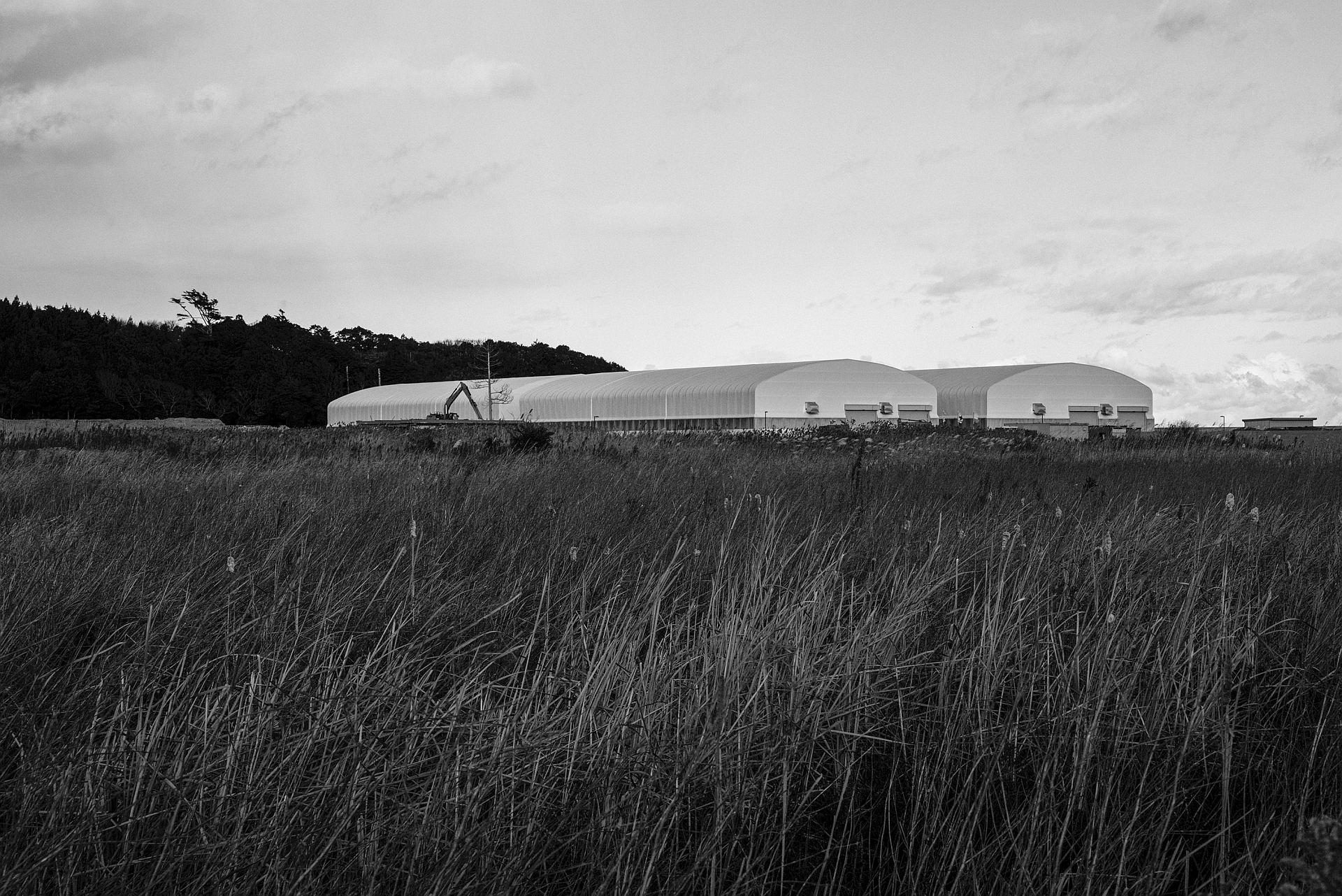 06 – Radioactive Warehouses
